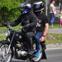 Kapucyński Piknik Motocyklowy 2016 17