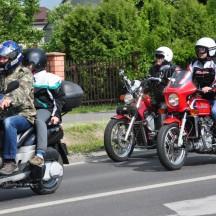 Kapucyński Piknik Motocyklowy 2016 170