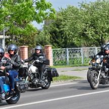 Kapucyński Piknik Motocyklowy 2016 171