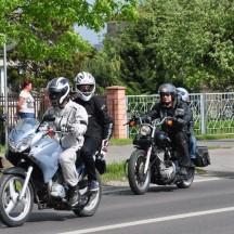 Kapucyński Piknik Motocyklowy 2016 175