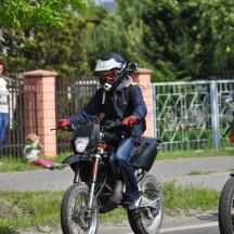 Kapucyński Piknik Motocyklowy 2016 178