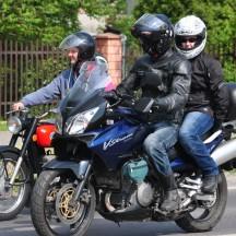 Kapucyński Piknik Motocyklowy 2016 18