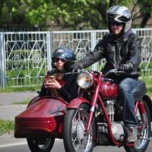 Kapucyński Piknik Motocyklowy 2016 185