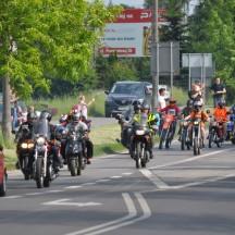 Kapucyński Piknik Motocyklowy 2016 2