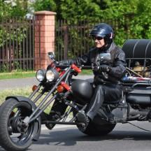 Kapucyński Piknik Motocyklowy 2016 202