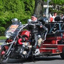 Kapucyński Piknik Motocyklowy 2016 203