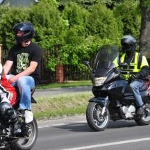 Kapucyński Piknik Motocyklowy 2016 211