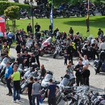 Kapucyński Piknik Motocyklowy 2016 226