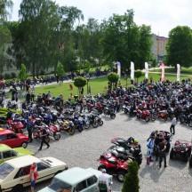 Kapucyński Piknik Motocyklowy 2016 236