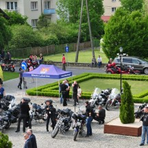 Kapucyński Piknik Motocyklowy 2016 239