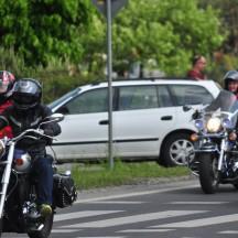 Kapucyński Piknik Motocyklowy 2016 24