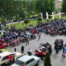 Kapucyński Piknik Motocyklowy 2016 240