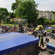 Kapucyński Piknik Motocyklowy 2016 243