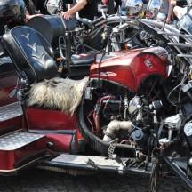 Kapucyński Piknik Motocyklowy 2016 245