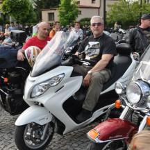 Kapucyński Piknik Motocyklowy 2016 255
