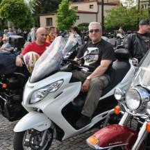 Kapucyński Piknik Motocyklowy 2016 256