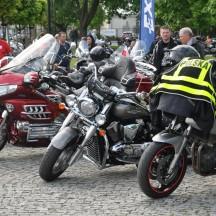 Kapucyński Piknik Motocyklowy 2016 257