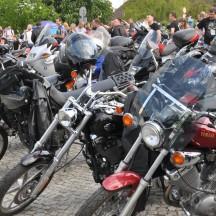 Kapucyński Piknik Motocyklowy 2016 268