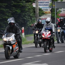 Kapucyński Piknik Motocyklowy 2016 27