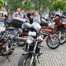 Kapucyński Piknik Motocyklowy 2016 271