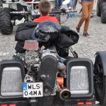 Kapucyński Piknik Motocyklowy 2016 272