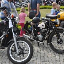 Kapucyński Piknik Motocyklowy 2016 278