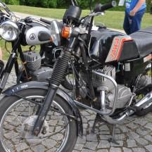 Kapucyński Piknik Motocyklowy 2016 280