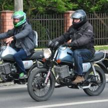 Kapucyński Piknik Motocyklowy 2016 29