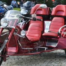 Kapucyński Piknik Motocyklowy 2016 299