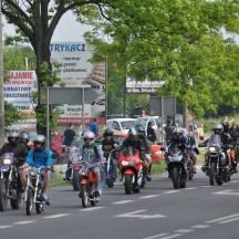 Kapucyński Piknik Motocyklowy 2016 3