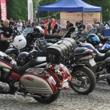 Kapucyński Piknik Motocyklowy 2016 300