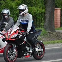 Kapucyński Piknik Motocyklowy 2016 31