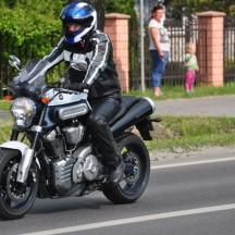 Kapucyński Piknik Motocyklowy 2016 37