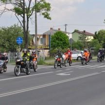 Kapucyński Piknik Motocyklowy 2016 4