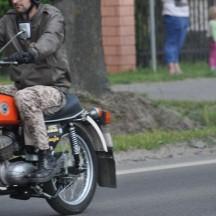 Kapucyński Piknik Motocyklowy 2016 5