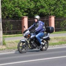 Kapucyński Piknik Motocyklowy 2016 50