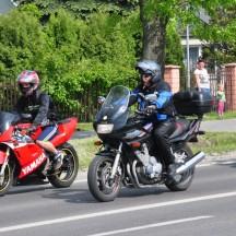 Kapucyński Piknik Motocyklowy 2016 52