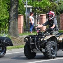 Kapucyński Piknik Motocyklowy 2016 56
