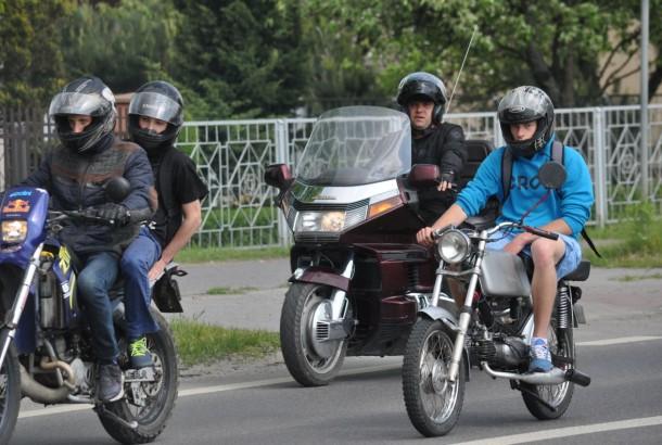 Kapucyński Piknik Motocyklowy 2016 6