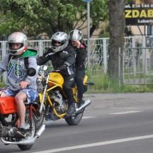 Kapucyński Piknik Motocyklowy 2016 7
