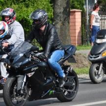 Kapucyński Piknik Motocyklowy 2016 72