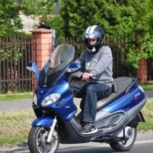 Kapucyński Piknik Motocyklowy 2016 76