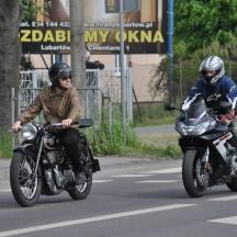 Kapucyński Piknik Motocyklowy 2016 8