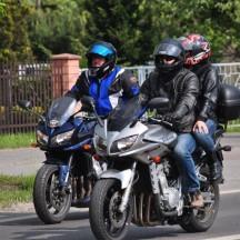 Kapucyński Piknik Motocyklowy 2016 87