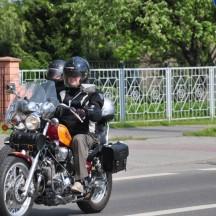 Kapucyński Piknik Motocyklowy 2016 90
