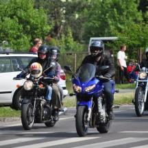 Kapucyński Piknik Motocyklowy 2016 92