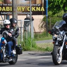 Kapucyński Piknik Motocyklowy 2016 93