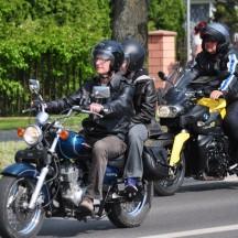 Kapucyński Piknik Motocyklowy 2016 96