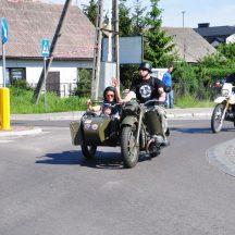Kapucyński Piknik Motocyklowy 2017 13