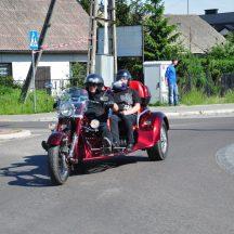 Kapucyński Piknik Motocyklowy 2017 18
